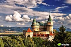 Mountains of Slovakia