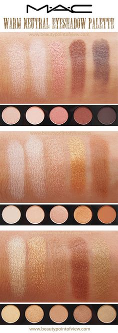 Mac Eyes On Mac Summer 2016 Makeup Collection: 1000+ Ideas About Mac Eyeshadow Swatches On Pinterest