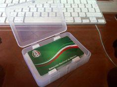 USB-Tarjeta Wafer Color Card Marcado: Foto Impresión