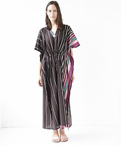 is it possible to have too many caftans??