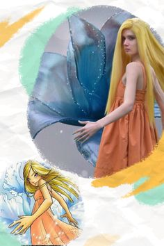 Cinderella, Disney Characters, Fictional Characters, Witch, Pandora, Punk, Cosplay, Disney Princess, Art
