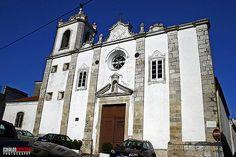 Igreja de S. Nicolau - Santarém | Santarém Digital | Um distrito com história