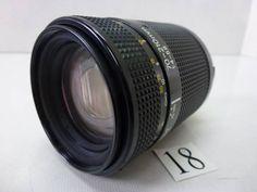 NIKON AF NIKKOR F4-5.6 70-210mm