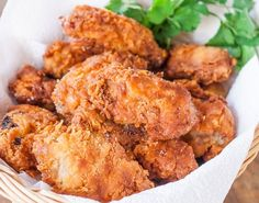 This Buttermilk Fried Chicken Is The Best. A Must Try!