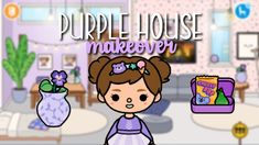Create Your Own World, Apartment Makeover, Purple Home, Life Words, Picsart, Editor, House Ideas, Videos, Youtube