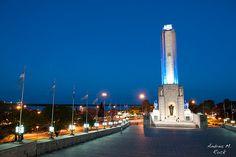 Rosario: l'heure bleue
