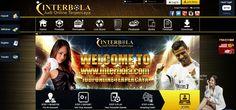 Interagen.com sebagai salah satu situs penyedia game online dan betting sudah sangat berengalaman sejak lama. Banyak member yang telah bergabung. Sekarang giliran Anda untuk koin dengan agen terpercaya interagen ini. Lansgung saja kunjungi situs resminya di http://www.interagen.com/