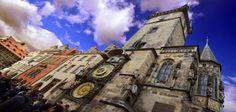 ΣΗΜΑΝΤΙΚΑ      NEA: Η μακάβρια ιστορία του αστρολογικού ρολογιού της Π...