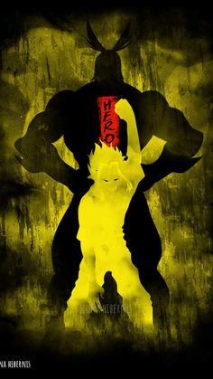 Boku no hero academia my hero academia hd amoled anime wallpaper 4k deku all might bakugo