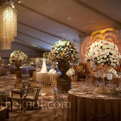 Elegant weddings   Photographer:  Stephen Karlisch