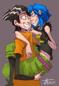 56 Best Edd And Marie Images Ed Edd N Eddy Cartoon Network Animation