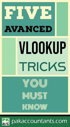 Know VLOOKUP? Game up your lookup skills with these five advanced VLOOKUP tricks. Free Excel tips tricks tutorials dashboard templates formula core book and cheat sheets Vlookup Excel, Excel Cheat Sheet, Cheat Sheets, Computer Help, Computer Tips, Microsoft Excel Formulas, Excel Hacks, Computer Projects, Dashboard Template