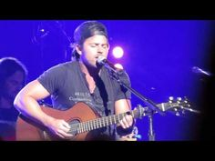 "Kip Moore - ""My Baby's Gone"" - All for the Hall 2014 - 5-6-14 - YouTube"