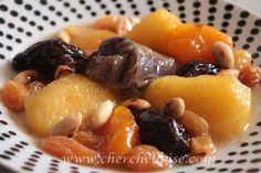 l'ham lahlou « plat algérien sucré » Un plat sucré algérien, qui est présent sur nos tables du ramadhan ou de fêtes, servi en fin de repas généralement, donc plus comme dessert que comme plat principale, il faut dire que les algériens ne sont pas très...