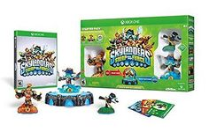 Shop for Skylanders Swap Force - Starter Pack (nintendo Wii U). Starting from Choose from the 3 best options & compare live & historic video game accessory prices. Skylanders Figures, Skylanders Swap Force, Wii U, Nintendo Wii, Cool Tech Gifts, New Video Games, Fun Games For Kids, Kid Games, Xbox One Games