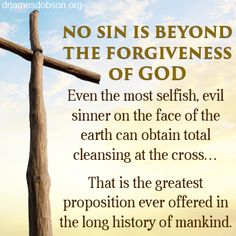 Amen. (For all have sinned and fall short of God's glory. Thankful that Jesus stands in the gap for each and every one of us.)