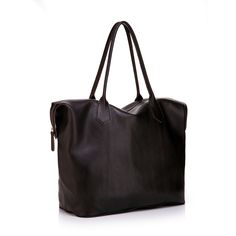 Henley Weekender Bag in Dark Chocolate | Awesome Selection of Chic Fashion Jewelry | Emma Stine Limited