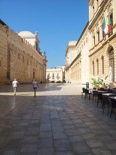 Syracuse - Sicile 2014