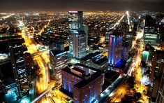 Heading to Bogota, Colombia? Make sure you check out all of these things to do in Bogota Colombia! Great views, great food, and great museums! World Cities, Best Cities, Ecuador, Stuff To Do, Things To Do, Panama Canal, Cheap Flights, Great View, Central America