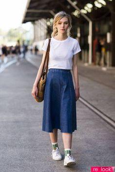 модные фасоны юбок 2017