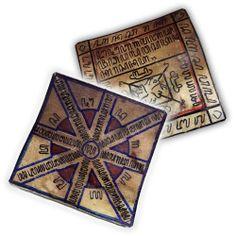 Kejawen Amulet empowered with the 'Aji Rajah Kalacakra' Mantra of Traditional Javanese Mysticism | $169