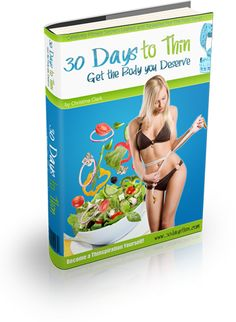 30 Days To Thin Review #30DaysToThin