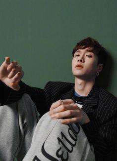 Baekhyun, Yixing Exo, Exo Ot12, Kaisoo, Shinee, Chen, Nct, Grazia Magazine, Fandom