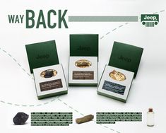 Jeep invites you to return these items to their rightful locales. and do it in a Jeep of course. Advertising Awards, Ads, Creative Jobs, Media Campaign, Direct Mail, Amazon Rainforest, Concept Board, Direct Marketing, Jeep Grand