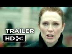 Still Alice Official Trailer #1 (2015) - Julianne Moore, Kate Bosworth Drama HD - YouTube