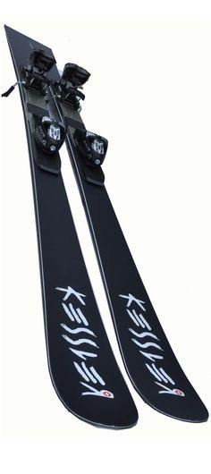 Kessler Phantom Skis