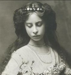 Sophie d'Orleans. Died at 50 in a fire. A true heroine.