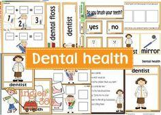 Dental health bundle