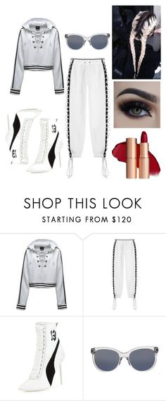 """""""Puma"""" by shavellexoxo on Polyvore featuring Puma"""
