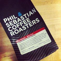 This was fantastic espresso - need one more (paging @badaboom) by steveyb, via Flickr