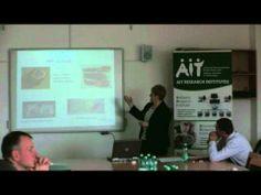 ▶ ShareBiotech   Margaret Patterson, AFBI N.I.   High Pressure Processing - YouTube