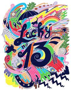 Lucky 13 | Lucky 13