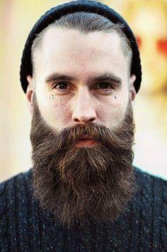 flickr-beard-power:  Ricki Hall - beard legend. Follow: http://flickr-beard-power.tumblr.com