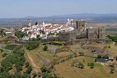 Fortificações de Monsaraz (Alentejo)