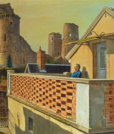 Maurice, Painting, Art, Morning Sun, Paintings, Art Background, Painting Art, Kunst, Gcse Art