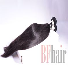 BFhair 10 Bundles Brazilian Human Hair Wholesale Deal Silver Grade Straight Hair…