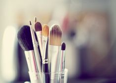 How to Make Your Makeup Brushes LastLonger | StyleCaster
