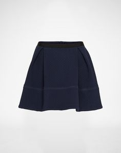 "Skirt: ""Vancie"", Hilfiger Denim. Click on the picture to get the product ♥"