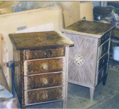 Roberts Restorations - Antique Furniture Restorer