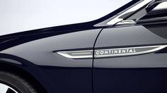 2015 Lincoln Continental Concept - Exterior