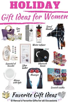 Most current Pictures Best Christmas Gift Ideas for Women 2019 Thoughts An individual's spouse's celebration, Romantic days celebration and / or birthday from the mar Family Christmas Gifts, Diy Holiday Gifts, Christmas Fun, Christmas Thoughts, Birthday Gifts For Women, Mom Birthday Gift, Diy Best Friend Gifts, Presents For Girls, Sentimental Gifts