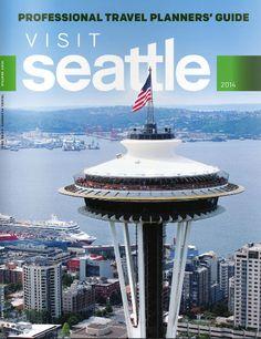 Visit Seattle