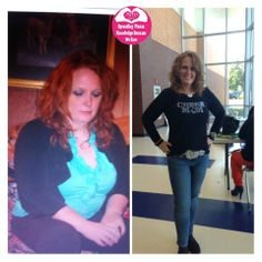 Before and After! Plexus is changing life, let it change yours! Contact me with questions. www.plexusslim.com/mandimarbury