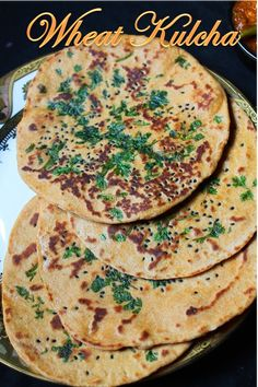 But sometimes i feel like having something different. What i go for during that time is . Vegetarian Breakfast, Vegetarian Recipes, Breakfast Recipes, Cooking Recipes, Rajasthani Food, Rajasthani Recipes, Indian Flat Bread, Indian Breads, Kulcha Recipe