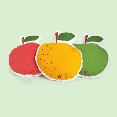 POTRAVINY / jablko žluté