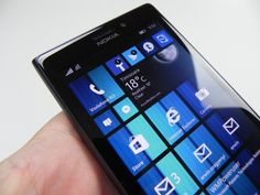 Windows Phone 8.1 Review Windows Phone, Goodies, Action, Tech, Treats, Tecnologia, Group Action, Gummi Candy, Sweets